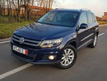 Volkswagen Tiguan-Facelift 2013-Euro5-Navi-Alcantara