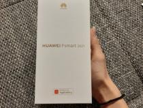 Huawei P Smart 2021 Black , 128GB 4GB RAM