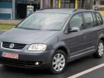 Vw Touran - an 2004, 2.0 Tdi (Diesel)