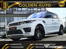 ➤Range Rover Sport ➤ Facelift 2018➤Garantie➤Golden Auto Cluj