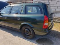 Opel astra g caravan 1.4 16 v