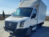 Volkswagen crafter cu lift