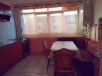 Închiriez apartament cu 2 camere Craiovița Nouă(Șc.33)