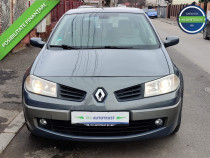 Renault Megane 2 / 1.6 112CP Euro 4 /Nr valabile/ In Rate Av