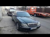 Mercedes W 220 tip 3.2 CDI-dezmembrari