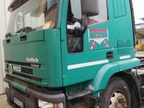 Piese cap tractor Iveco Magirus LD440E43 din dezmembrare.