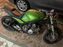 Cafe racer BAD Custom Garage Yamaha XJ 600 S Diversion '92