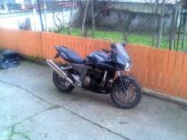 Moto Kawasaki z750s