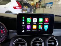 Activare Apple CarPlay/AndroidAuto Mercedes-Benz