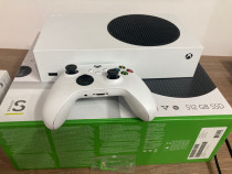 Xbox Series S 2 x controllere