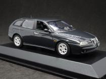 Macheta Alfa Romeo 156 sportwagon Minichamps 1:43