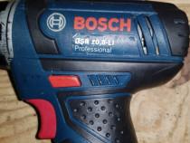 Filetanta BOSCH GSR 10,8 LI