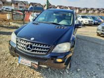 Mercedes ml 350 , 2007= posibilitate rate