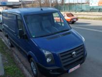 Volkswagen Crafter EURO 5
