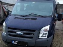 Ford Transit 7+1