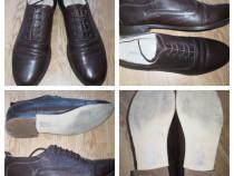 Pantofi Eleganţi Piele Naturală Mărimea 41