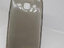 Husa Alcatel One Touch Pixi 4 4.0 + Cablu de date cadou