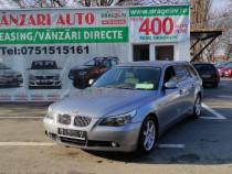 BMW Seria 5,2.5Diesel,2004,Navi,Finantare Rate