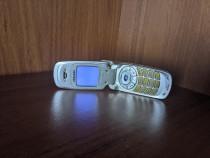 Samsung a800 telefon vitage defect piese display acumulator