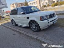 Land rover Range Rover Sport 2.7 diesel