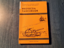 Protectia tancurilor Nicolitov Valentin