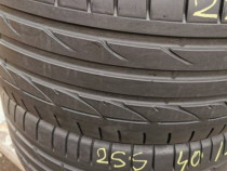 255/40/18- anvelope de vara runflat- Bridgestone