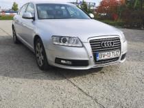 Audi A6 2.0 facelift 11.2010 170 cp