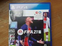 FIFA 21 pentru [PS4] upgrade gratuit [PS5]