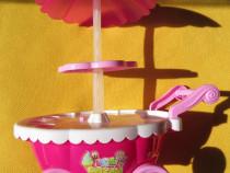 Carucior / Stand de înghețată pentru copii