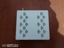 Fiber Optical Media Converter Wi-Fi
