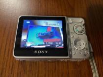 Sony dsc s730 foto