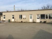 Hale industriale zona Aradul Nou
