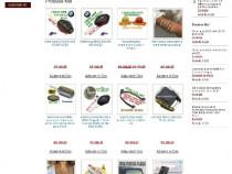 Site si domeniu Completshop.ro