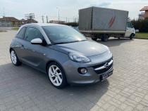 Opel adam 1.4 benzina , 100 cp , 2017