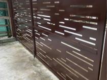 Confectii Porți & Garduri