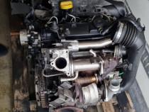 Motor Renault/Dacia/Nissan 1.5dci - euro5