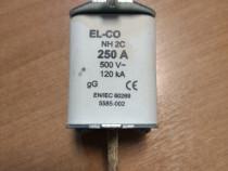 Siguranță EL-CO 250 A
