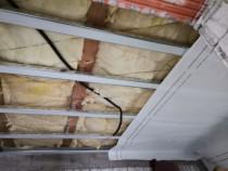 Electrician autorizat instalatii si placari rigips.