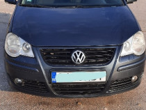 Vw Polo distribuție Lanț Full