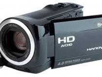 Camera Sony HDR-CX105E