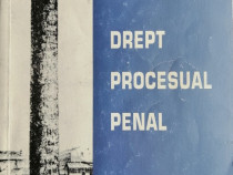 Dumitru Cornean - Drept procesual penal, 2000