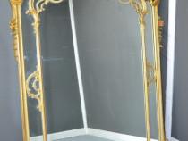 Oglinda neo-baroc