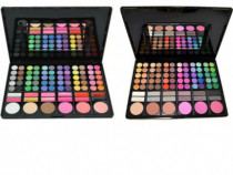 Trusa Make up Profesionala 78 culori