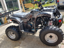 Atv HUMMER 200cc , 10 Inch , Model Nou 2021 cu Kilometraj