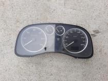 Ceasuri bord Peugeot 307, 2004, 9636708880