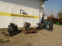 Motor Deutz BF 4M 1012