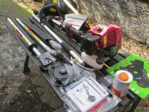 Motounealta multifunctionala pt. Gradina Steinhaus PRO-MT430