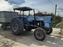 Tractor Landini 9500 Special