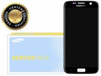 Display Nou original Samsung G935 Galaxy S7 Edge White