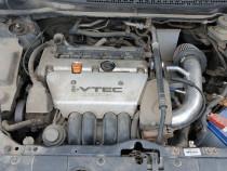 Motor Honda Stream - K20A1 - 156 cai - 2.0 i-vtec